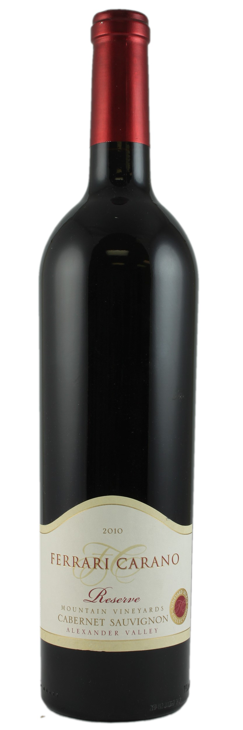 /BuyWine/Item/BuyNow/1039936/2010 Ferrari Carano  Mountain Vineyards Reserve Cab~
