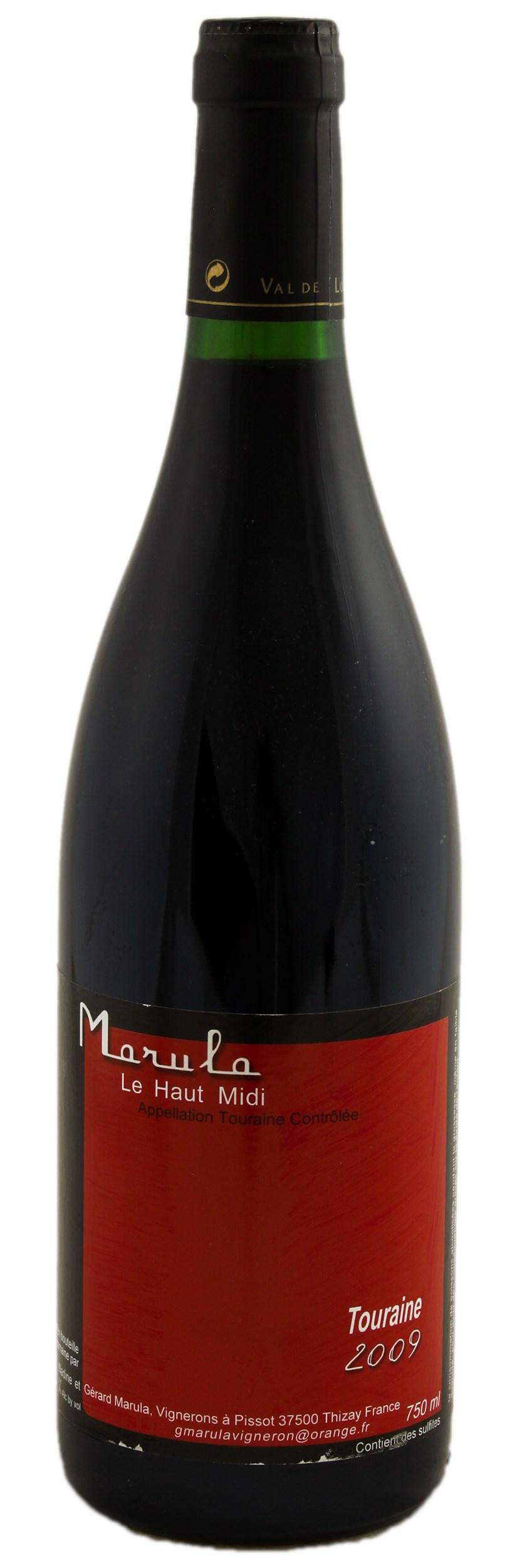 marula wine