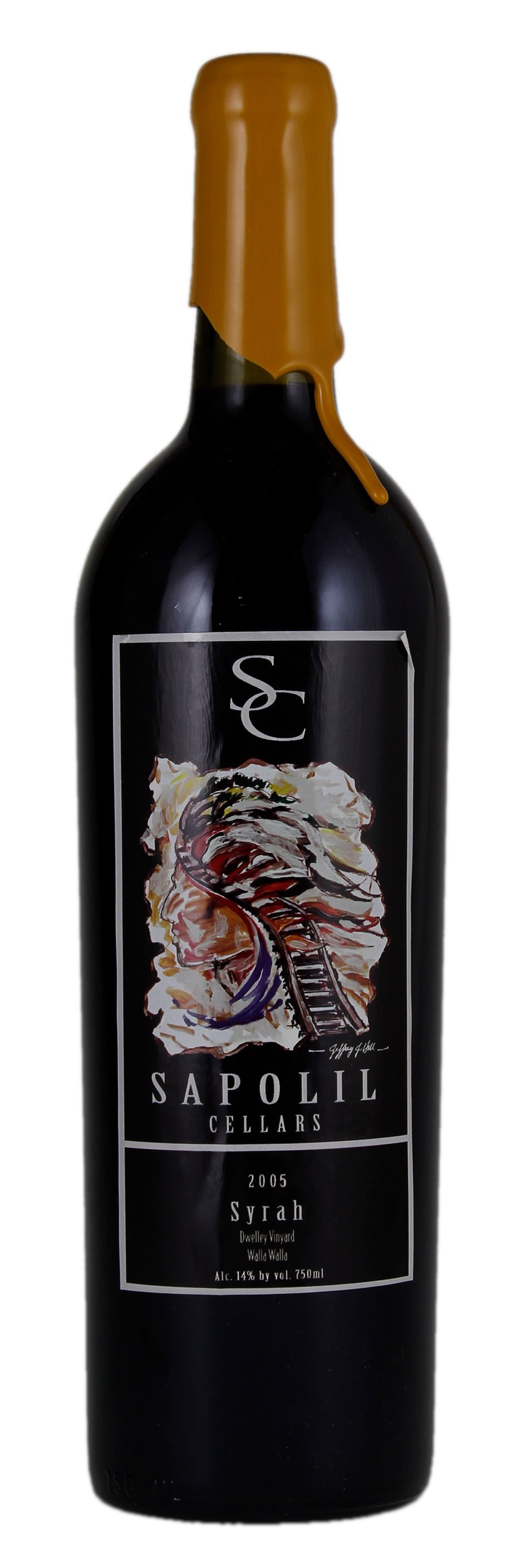 /BuyWine/Item/Auction/1178508/2005-Sapolil-Cellars-Dwelley-Vineyard-Syrah.  sc 1 st  WineBid & Sapolil Cellars Dwelley Vineyard Syrah 2005 Red Wine from United ...